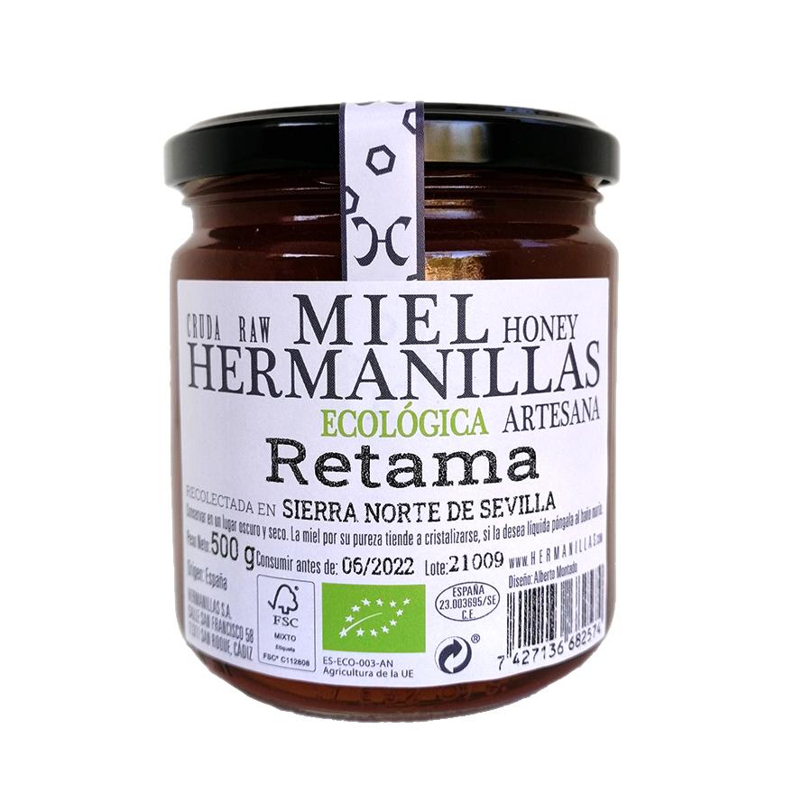 hermanillas-500-miel-ecologica-cruda-artesana-de-retama